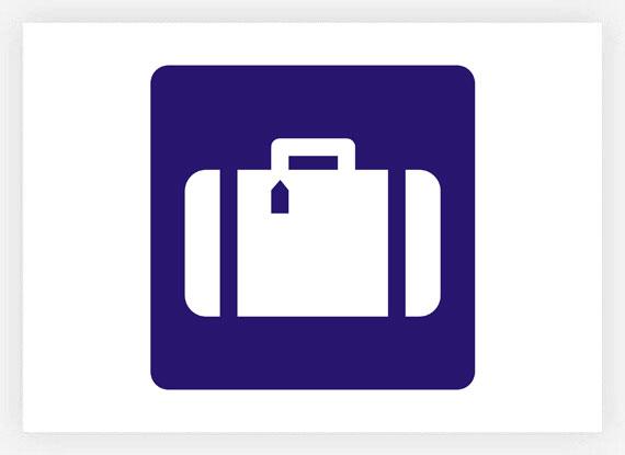 Przystanek Sopot Plaża B&B Przechowalnia bagażu